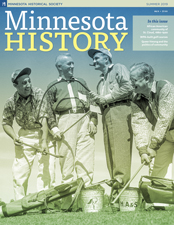MNHS Press Submission Guidelines | Minnesota Historical Society