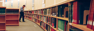 Gale Family Library