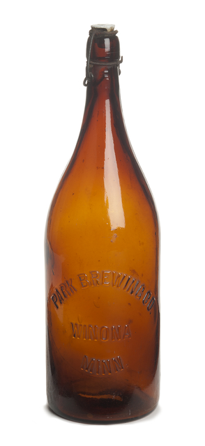 Park Brewing Bottle