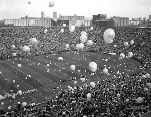 1949 Homecoming