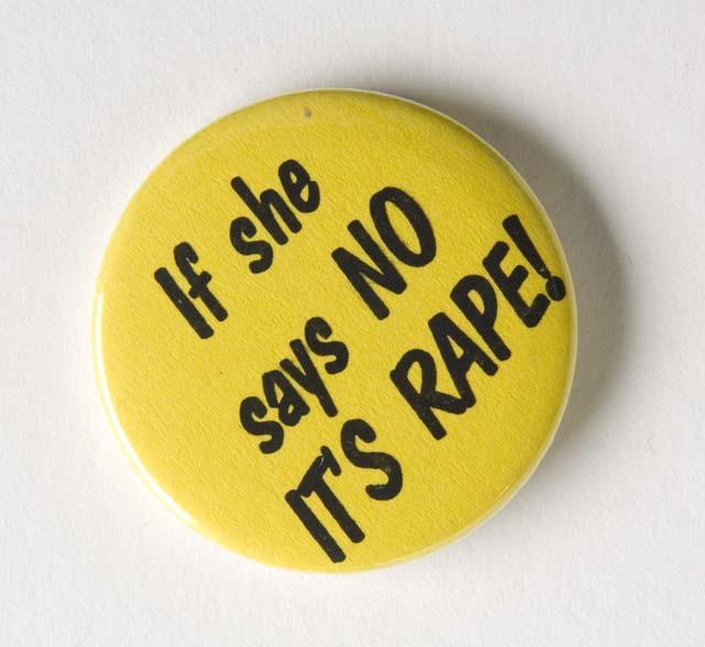anti-rape button