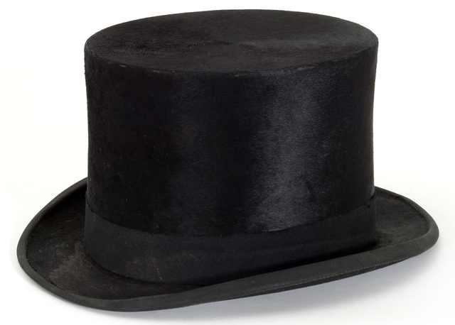 Olson's top hat