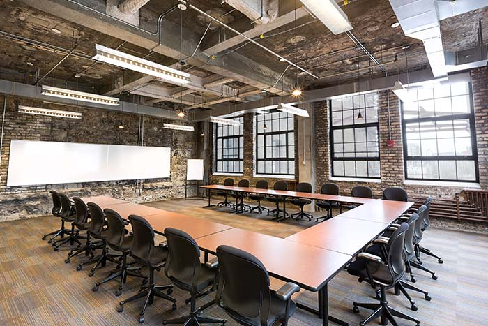 Conference Room Rental Mill City Museum Mnhs