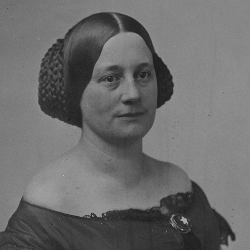 Portrait of Anna Jenks Ramsey