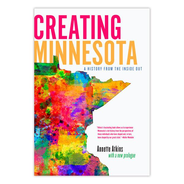 Creating Minnesota.