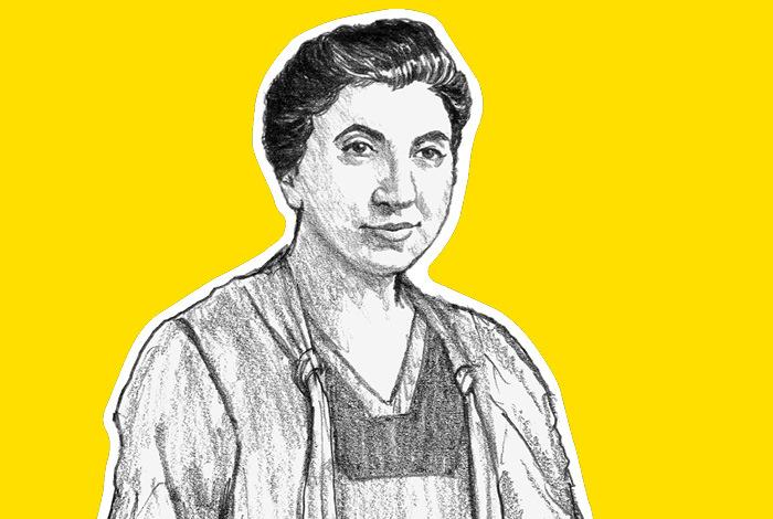 Fanny Brin.