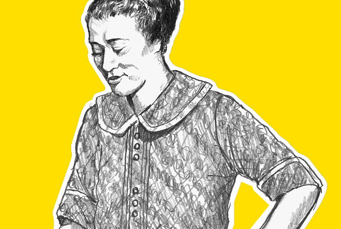 W. Gertrude Brown.