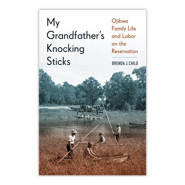 Grandfather's Knocking Sticks.