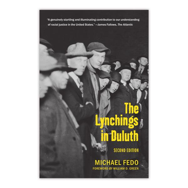 Lynchings in Duluth.