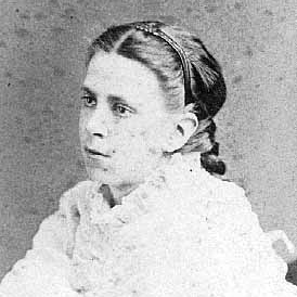 Portrait of Grace Kelley