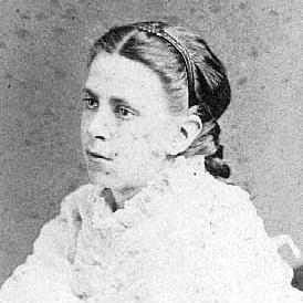 Portrait of Grace Kelley