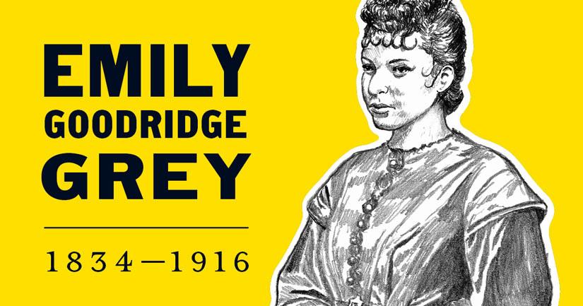 Emily Grey.