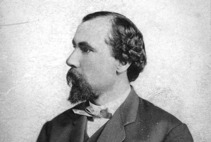 James J. Hill.