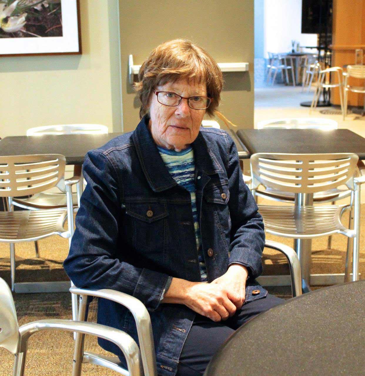 Kathy Matson transferred 3,783 files for SHPO