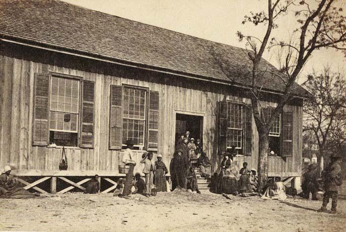 Kids in School (1862-1973).