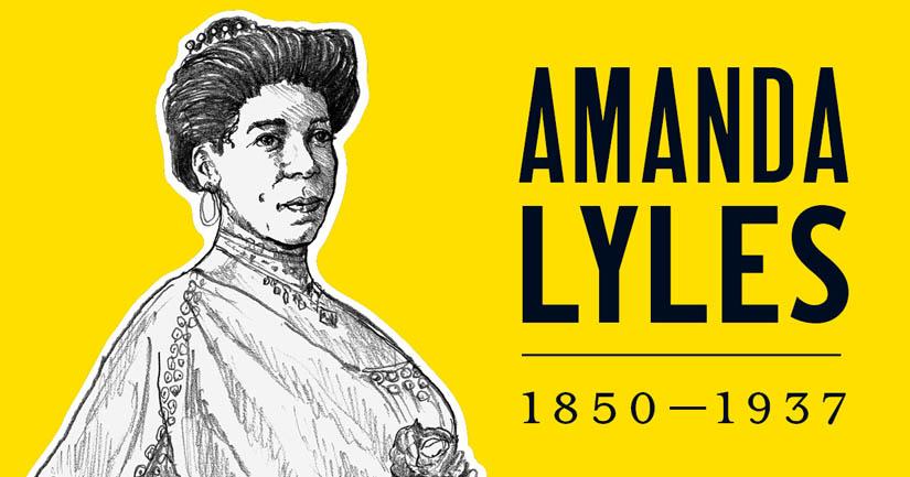 Amanda Lyles.