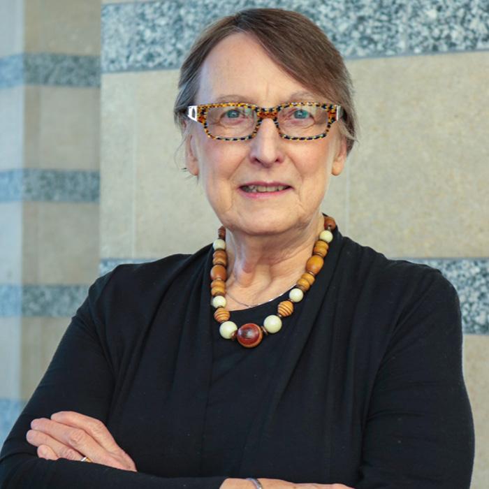 Karen Humphrey.