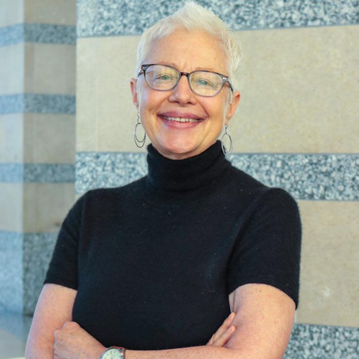 Sherri Gebert-Fuller.