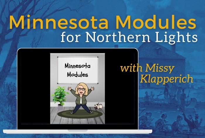 mn module graphic