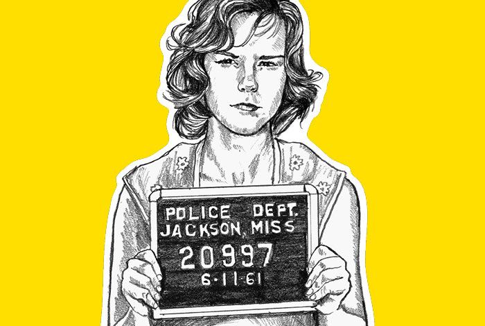 Claire O'Connor.