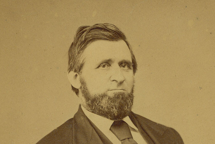 Oliver Kelley.