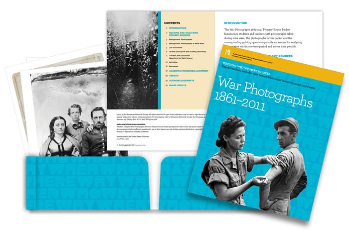 War Photographs 1861–2011.