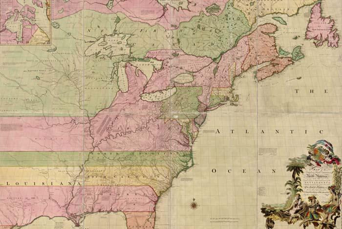 Revolutionary America (1755-1787)