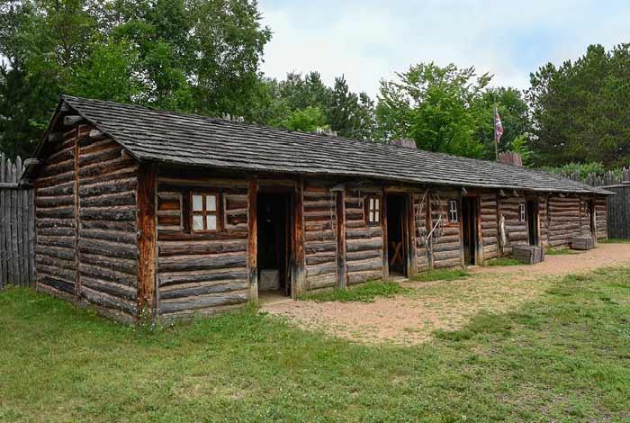 Historic site.