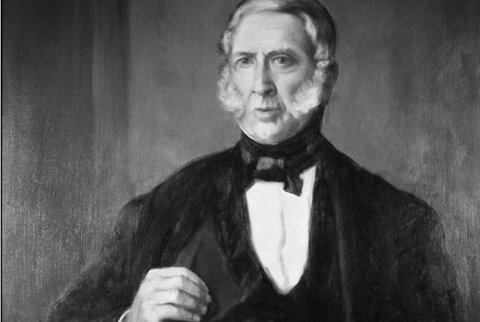 Jean-Baptiste Faribault.