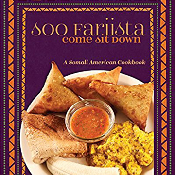 Somali cookbook.