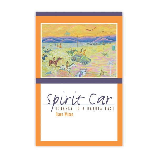 Spirit Car .