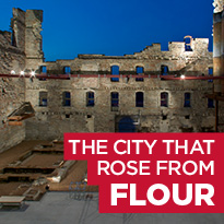 Visit Mill City Museum