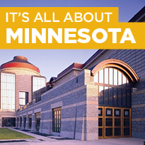 Visit Minnesota History Center
