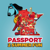 Passport 2 Summer Fun