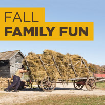 Fall Family Fun