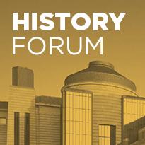 History Forum.