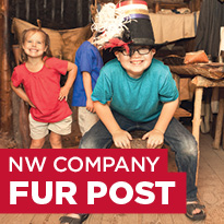 North West Company Fur Post