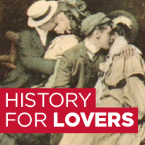 History for lovers