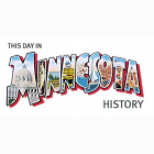 This Day in Minnesota History
