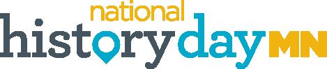 History Day MN logo.