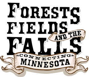 logo of Forests, Fields, and the Falls