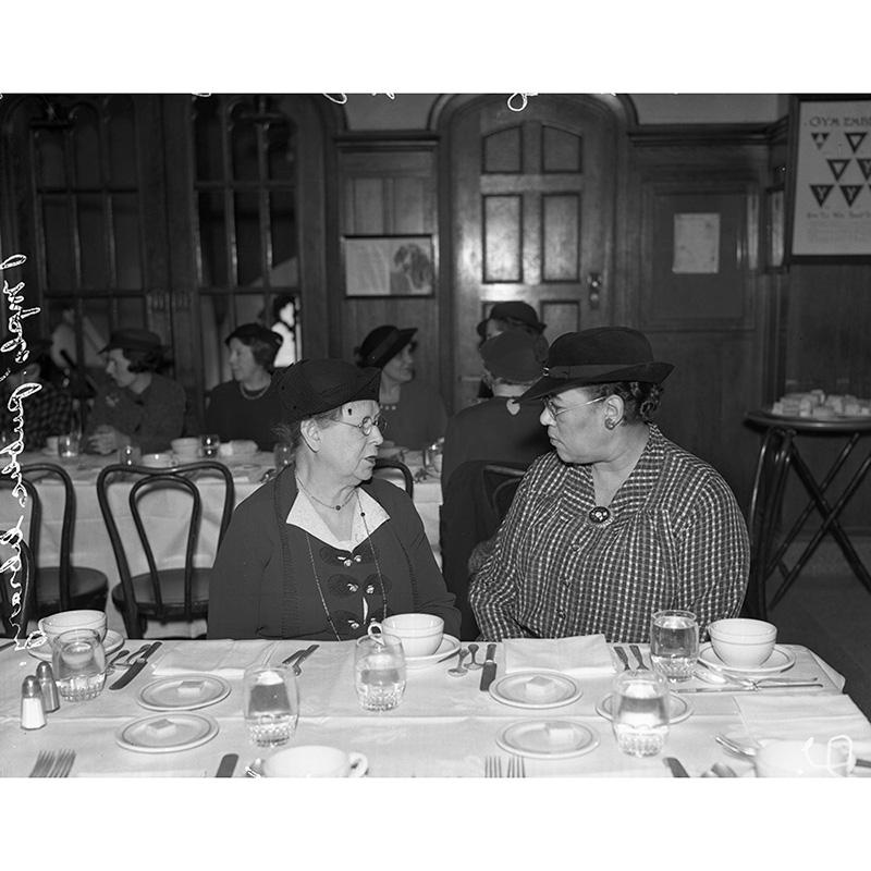 Gratia Countryman, 1936.