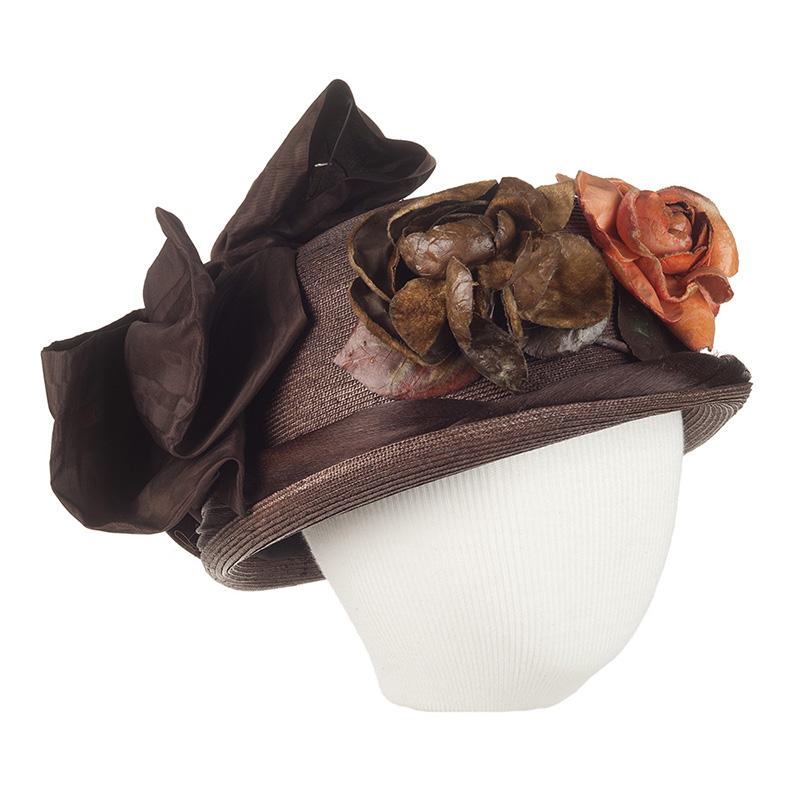 Lavinia Gilfillan's Hat.