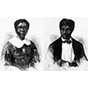 Dred and Harriet Scott in Minnesota