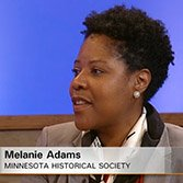 Television interview: How to Interpret Troubling History