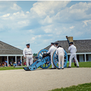 Historic Fort Snelling named 'national treasure'
