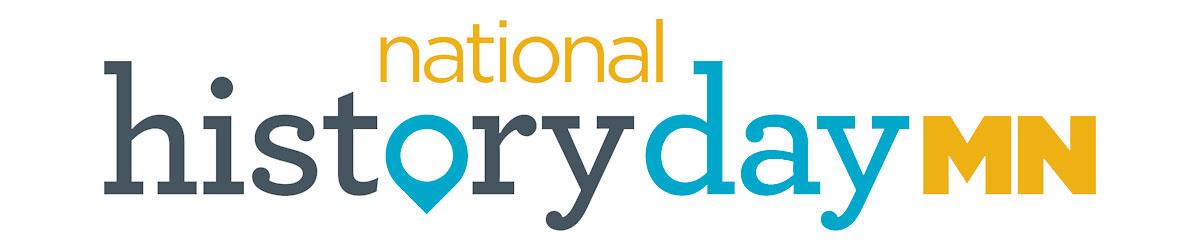National History Day Minnesota.
