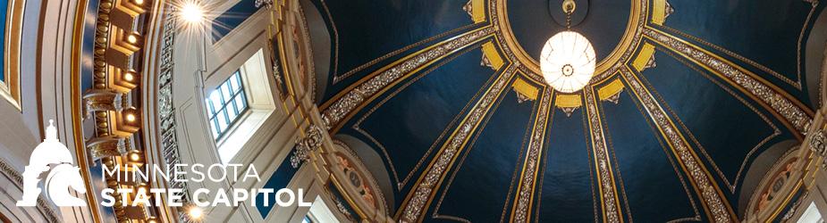 Minnesota State Capitol Restoration | Minnesota Historical Society