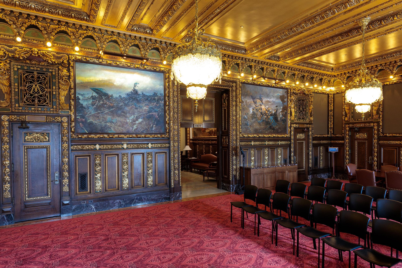 Minnesota State Capitol Restoration | Minnesota Historical