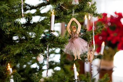 MNHS Adds History to the Holiday Season | Minnesota Historical Society
